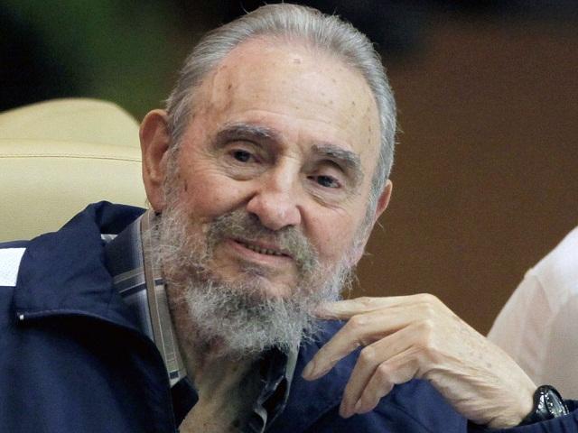 Fidel Castro: nuestros esfuerzos serán legales y pacíficos