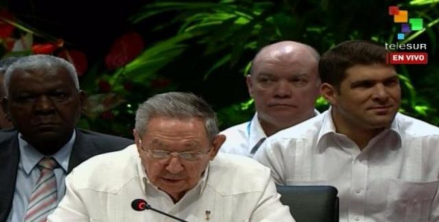 Discurso del General de Ejército Raúl Castro, Primer Secretario del Comité Central del Partido Comunista de Cuba y Presidente de los Consejos de Estado y de Ministros, en VII Período Ordinario de Sesiones de la Octava Legislatura de la Asamblea Nacional