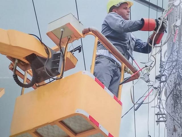 Consejo energético en Güines chequea control al uso de portadores (+ Audio)