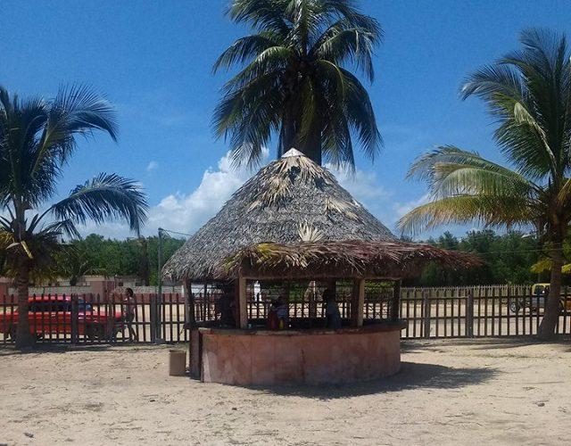 Centro recreativo Villa la Playita de Batabanó inicia sus servicios (Audio)