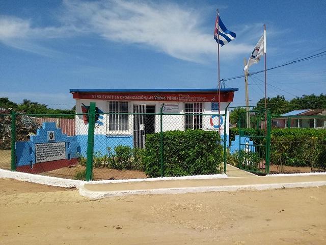 Reciclan materias primas en Batabanó de manera ininterrumpida (Audio)
