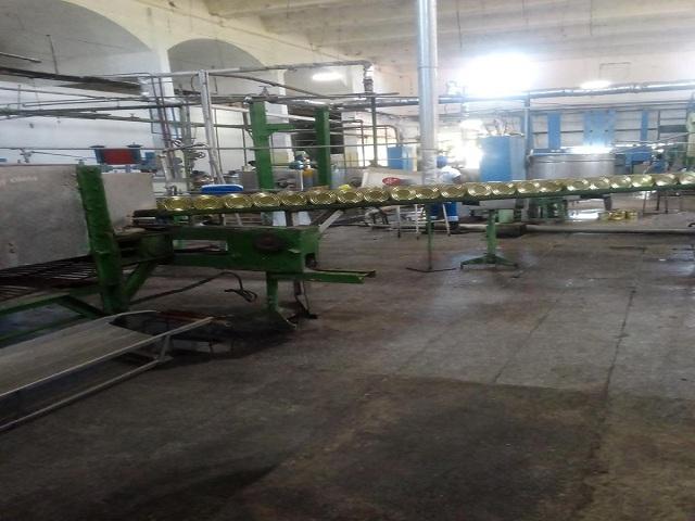 Cumplen planes productivos en fábrica de conservas de Batabanó (Audio)