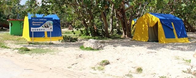 A la venta reservaciones de Campismo Popular en Mayabeque