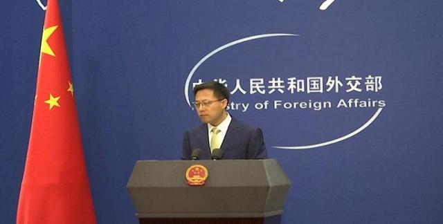 Desconexión arbitraria de Estados Unidos con China no sería realista, señala Beijing