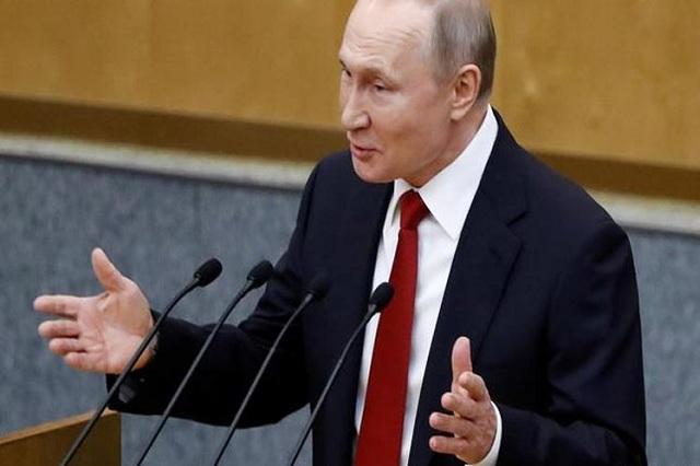 Referendo de reforma constitucional centró semana en Rusia.