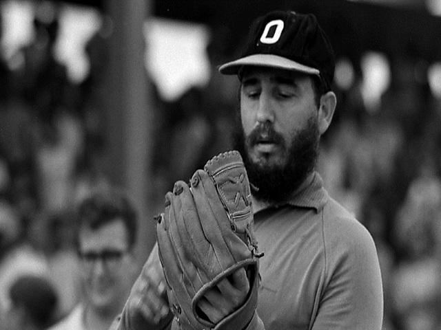 Fidel es Cuba, es deporte, es gloria