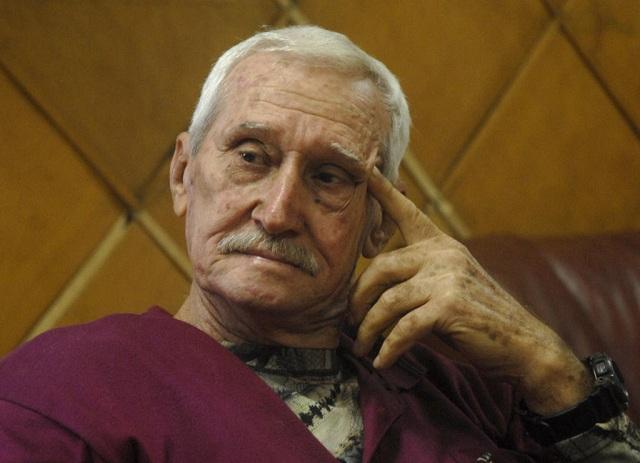 Héroe del Trabajo, Jorge Luís Álvarez González.