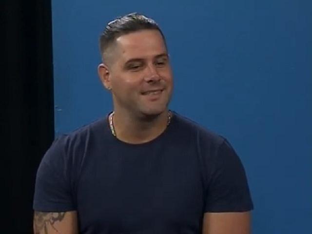 Alexander Pantaleón, artista del audiovisual