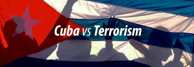 Cuba vs Terrorism