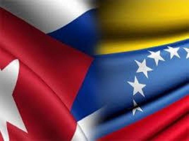 Por Venezuela (+ Audio)