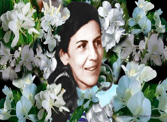 Celia Sánchez Manduley, la flor de la revolución