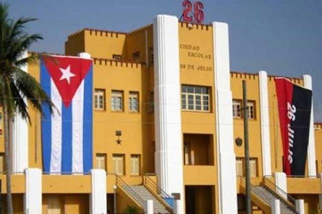 La Revolución Cubana arriba al aniversario 67 del Asalto al Moncada llena de energías renovadas.
