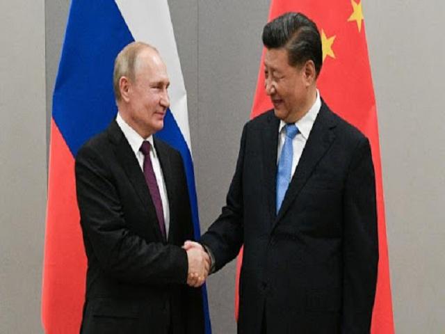 China y Rusia dispuestas a colaborar en creación de vacunas.