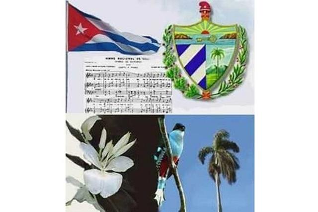Amor y respeto a los símbolos patrios