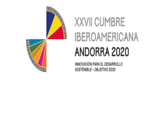 Pospuesta para 2021 Cumbre Iberoamericana de Jefes de Estado y de Gobierno