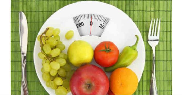5 tips para llevar una dieta saludable