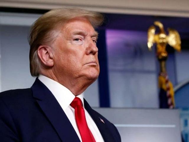 Emite Irán orden de captura contra Trump