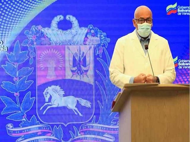 Sistema Público de Salud de Venezuela garantiza atención por Covid-19