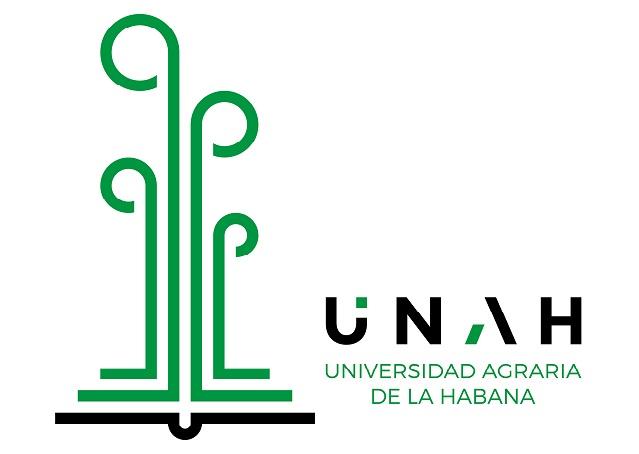 Logo de la Universidad Agraria de La Habana
