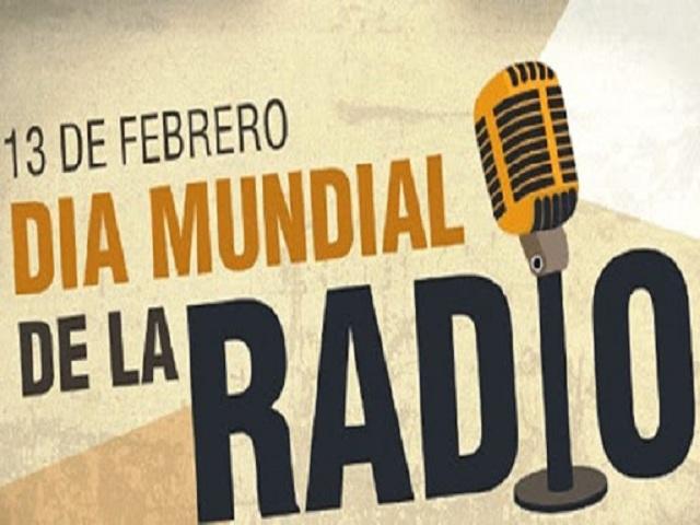 En Radio Mayabeque celebramos el Día Internacional de la Radio.