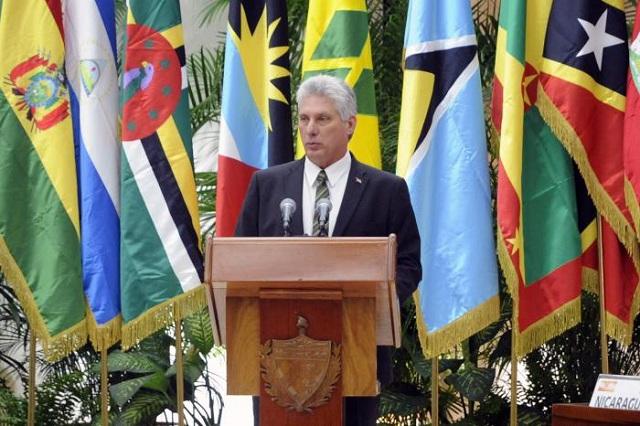 La Patria Grande reclama unidad para forjar nuestra segunda y definitiva independencia