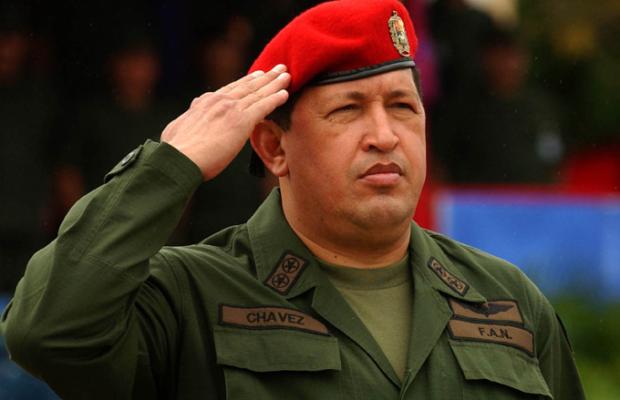 Con Chávez… después de Chávez