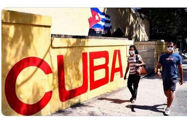Expertos de Cuba subrayan necesidad de cumplir medidas ante Covid-19.