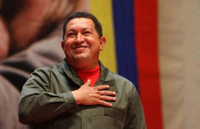 Chávez, corazón de pueblo