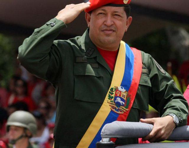 Chávez vive en el corazón del pueblo venezolano