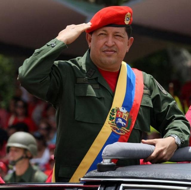 Aniversario del natalicio de Hugo Rafael Chávez Frías.