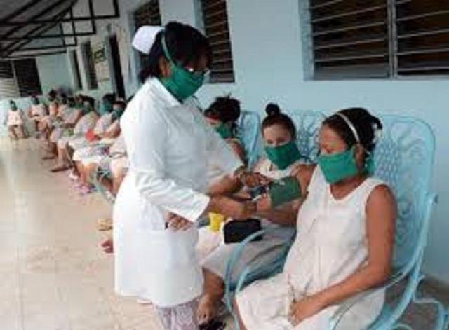 Priorizan atención a embarazadas en San Nicolás (+ Audio)