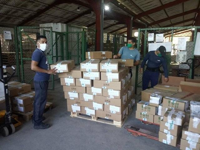 Empresa Comercializadora de Medicamentos en Mayabeque.