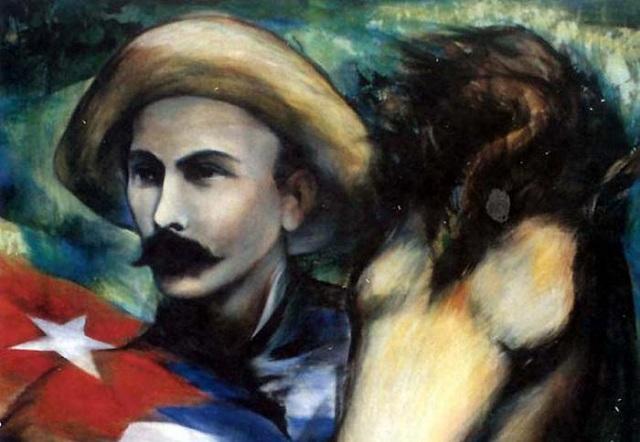 Memorias: Caída en combate de José Martí