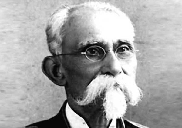 Máximo Gómez Báez