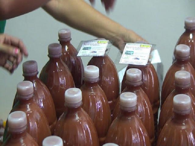 Producir alimentos, un compromiso con el pueblo