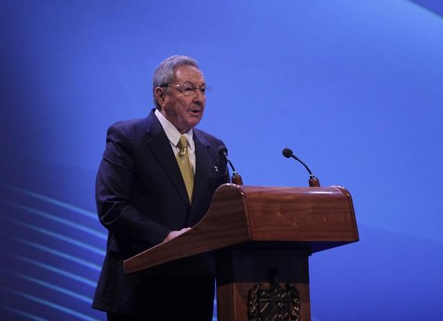 Palabras de apertura del General de Ejército Raúl Castro Ruz, Presidente de los Consejos de Estado y de Ministros de la República de Cuba en la II Cumbre de la Comunidad de Estados Latinoamericanos y Caribeños (CELAC), La Habana, 28 de enero de 2014