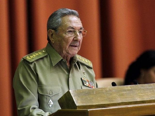 Intervención del General de Ejército Raúl Castro Ruz, Primer Secretario del Comité Central del Partido Comunista de Cuba y Presidente de los Consejos de Estado y de Ministros, en la Primera Sesión Ordinaria de la VIII Legislatura de la Asamblea Nacional