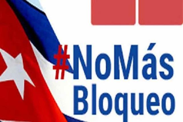 Bloqueo de Estados Unidos contra Cuba