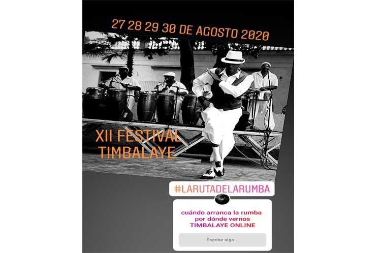 Participarán agrupaciones de Mayabeque en Festival la Ruta de la Rumba