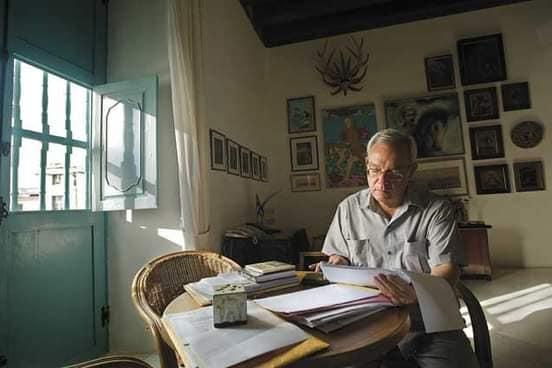 Eusebio, la historia y La Habana