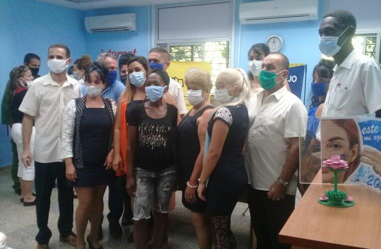 Pertenece a Mayabeque usuario 900 mil de servicio transfermóvil en Cuba
