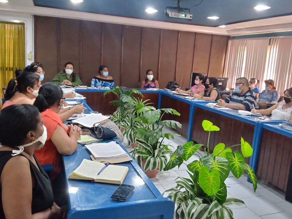 Preparan en Mayabeque reinicio e inicio del curso escolar.
