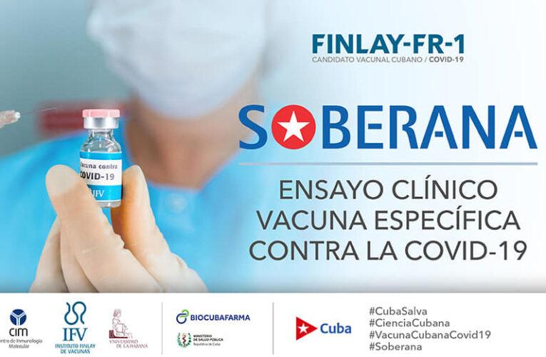 Soberana 01, un nuevo sol para Cuba a la vista