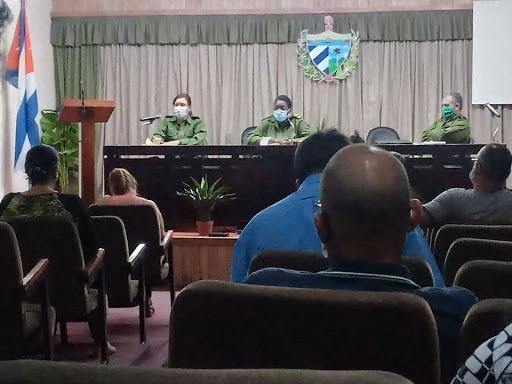 Nuevas medidas del Consejo de Defensa Provincial de Mayabeque  para enfrentar Covid-19