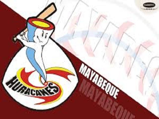 Anuncian nómina del equipo de béisbol Huracanes de Mayabeque