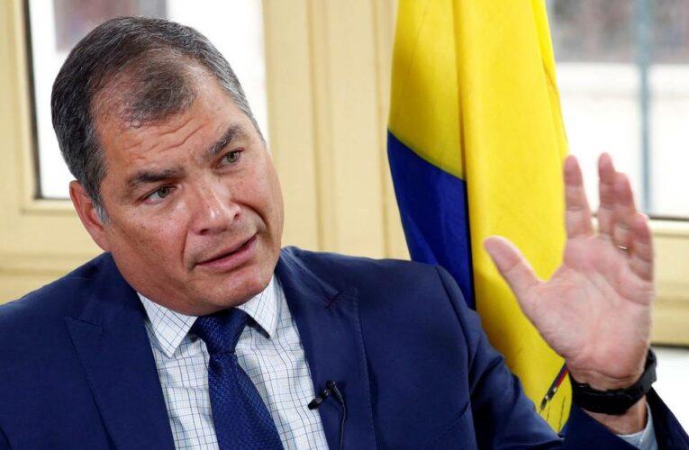 Nueva fórmula electoral en Ecuador