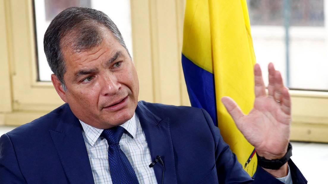 Nueva fórmula electoral en Ecuador.
