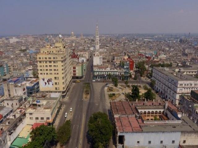 Refuerzan medidas de protección epidemiológica en La Habana.