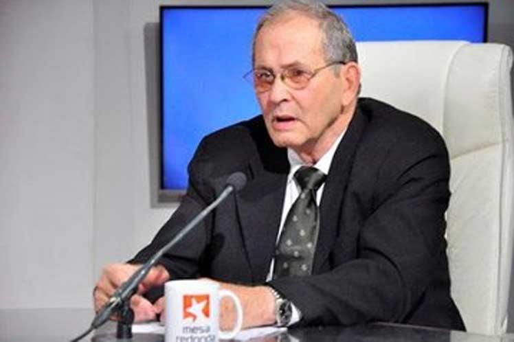 Presidente de Cuba ofrece condolencias por fallecimiento de periodista
