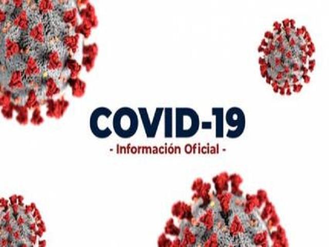Cuba reporta 65 nuevos casos de COVID-19.
